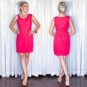 BCBG Pink Party Dress